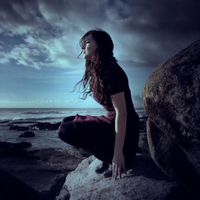 The Dark Night of the Ego Body