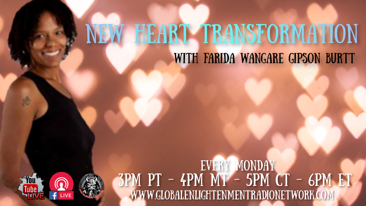 New Heart Transformation