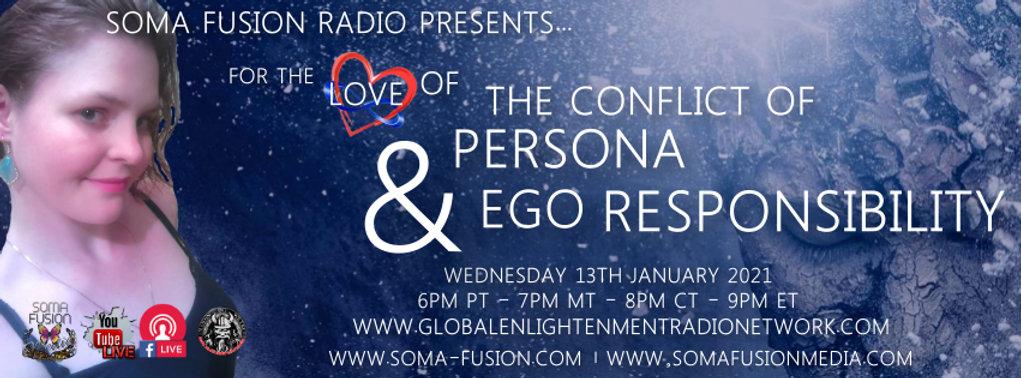Soma Fusion Radio 13th Jan 2021 FB - Mad