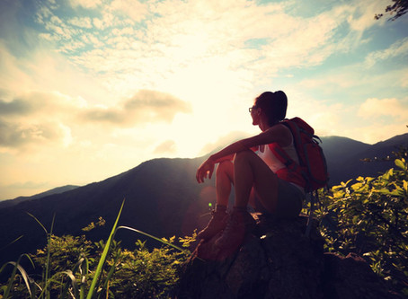 Authenticity & Walking Your Path: Resolute Steps to Weak Beliefs that Hold You Back