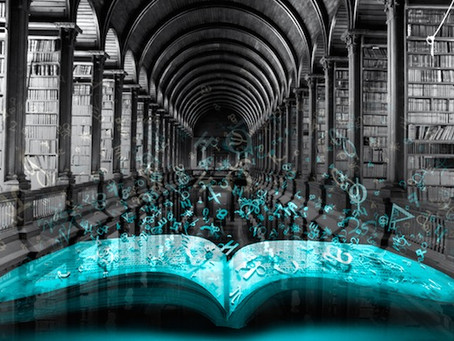 Mysteries of the Akashic Records