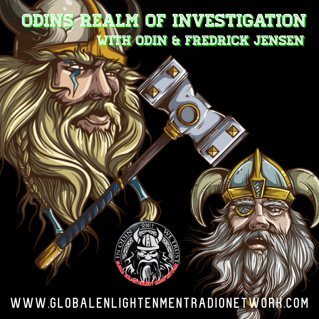 Odins Realm of Investigation