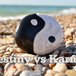 Karma and Destiny