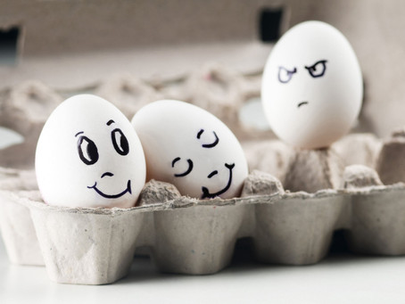 Are You Creating Your Own Poison: Jealousy and Envy