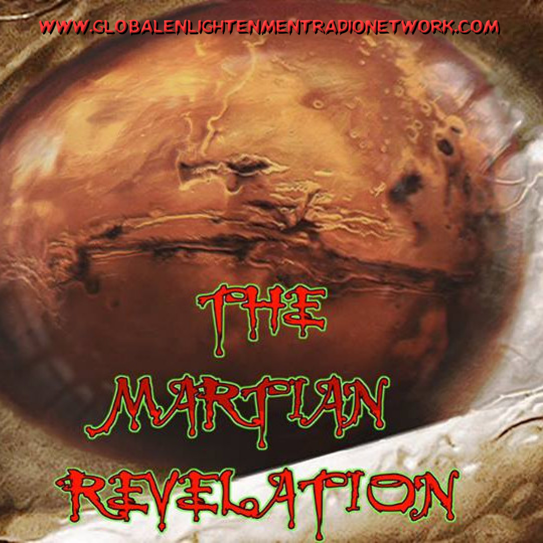 The Martian Revelation