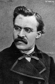 Investigation: Why does Nietzsche despise pity and compassion?