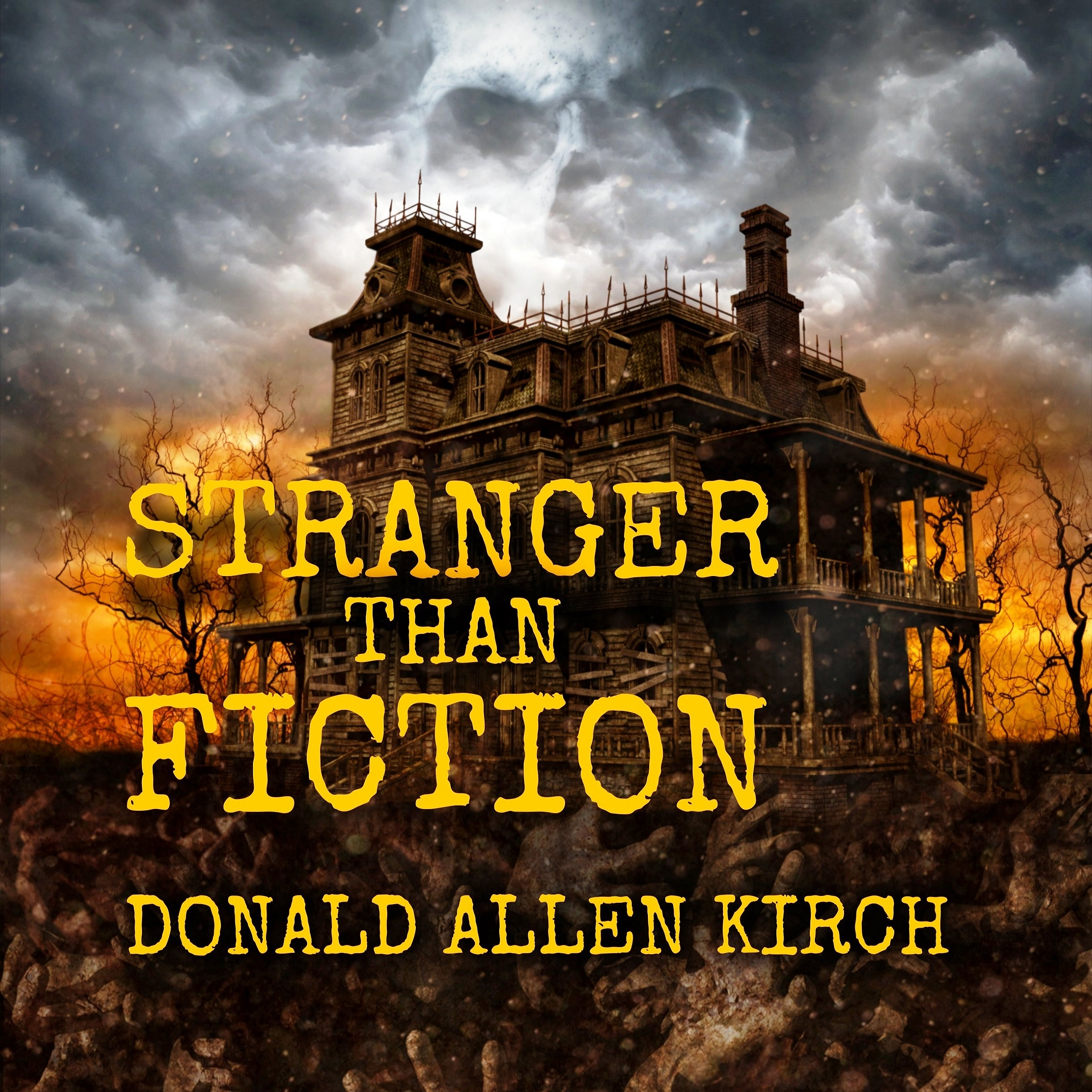 Stranger Than Fiction Radio