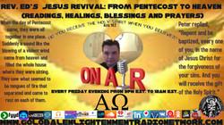 Rev Ed's Revival
