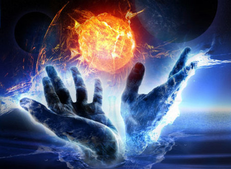 Attaining Omnipotence and Omniscience: The Meaning of Life
