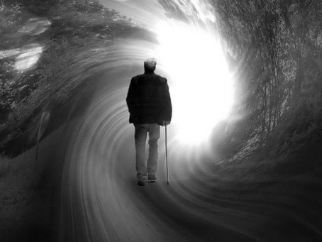 What happens to Human Consciousness after death?