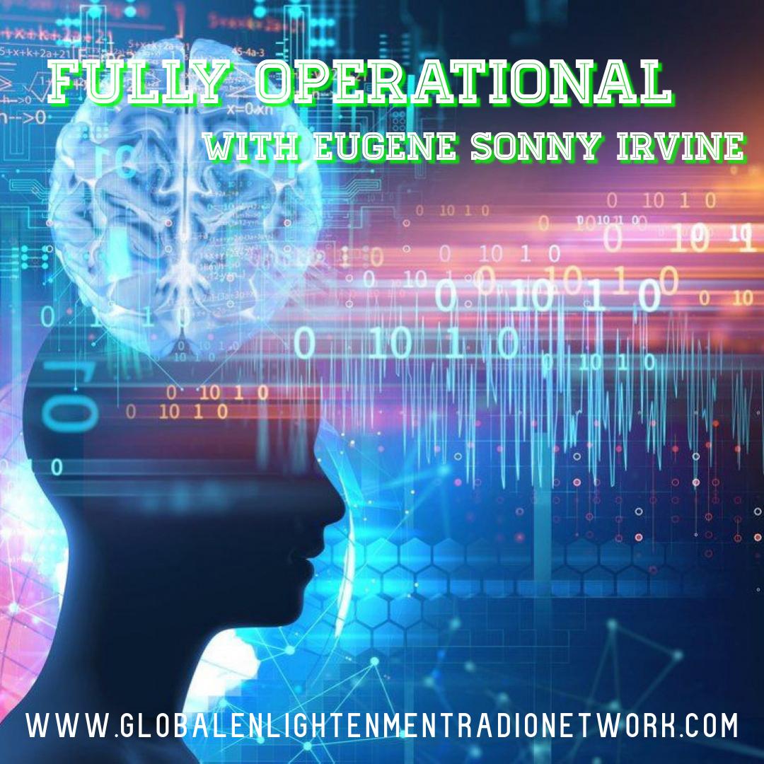 Fully Operational with Eugene Sonny Irvine