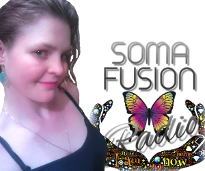 Soma Fusion Radio with Rev. Katie Kamara