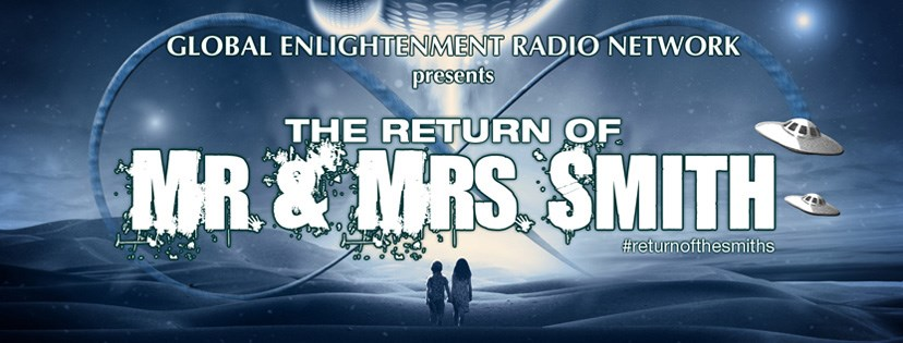 The Return of Mr & Mrs Smith