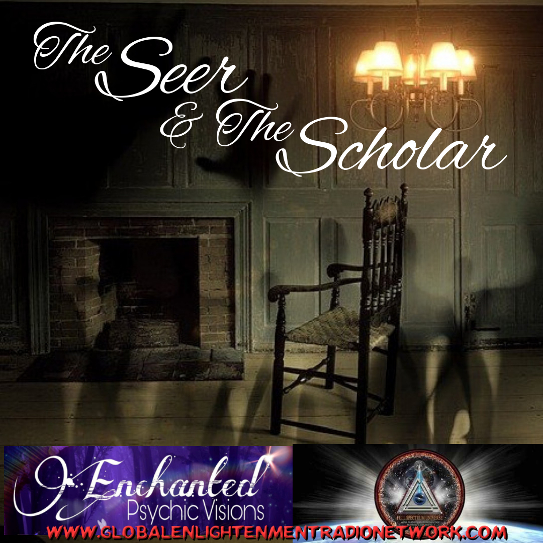 The Seer and the Scholar