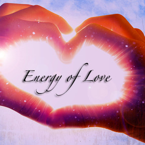 Falling in Love with another's Love Energy