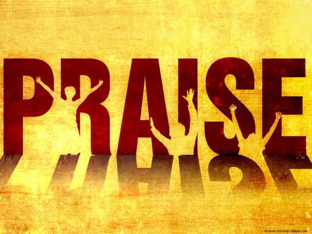 Conservative Praise & Worship, Conservative Blessing
