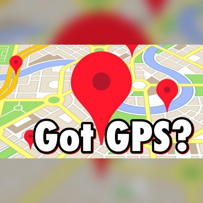GPS or Nah?