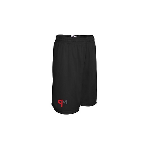 Playmaker Athletic Shorts