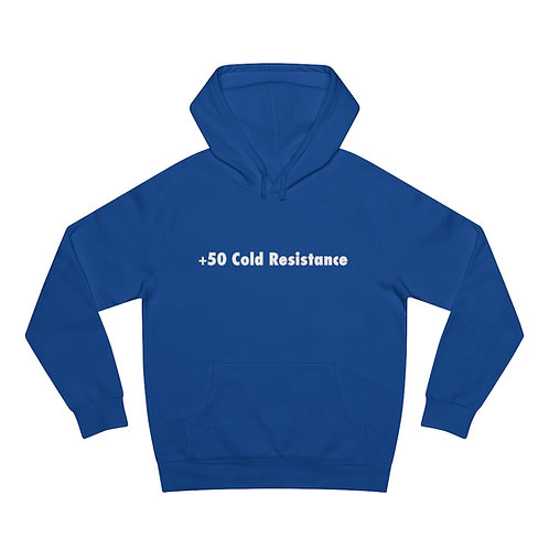 RCP Winter Gear Hoodie: +50 Cold Resistance