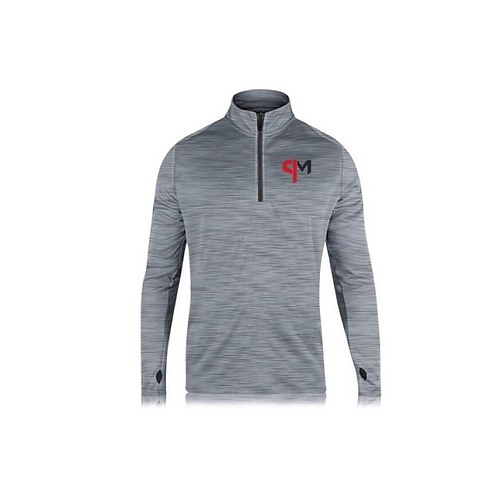 Playmaker 1/4 Zip Pullover