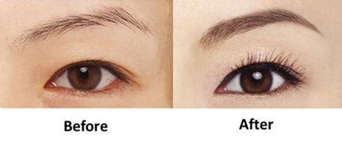 The Difference Between 3d And 6d Eyebrow Embroidery Eyebrow