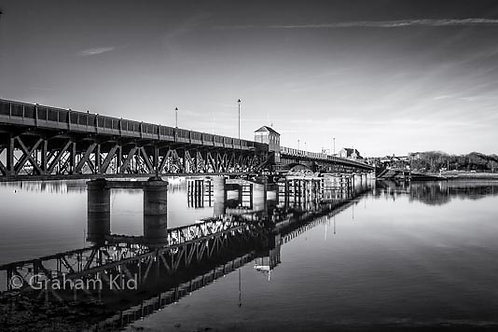 Walney Bridge