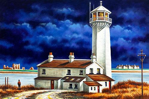 Walney Lighthouse 2019