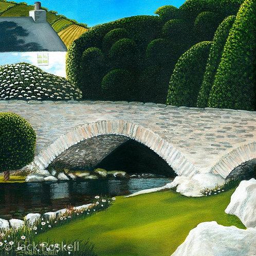 Ulpha Bridge - Duddon