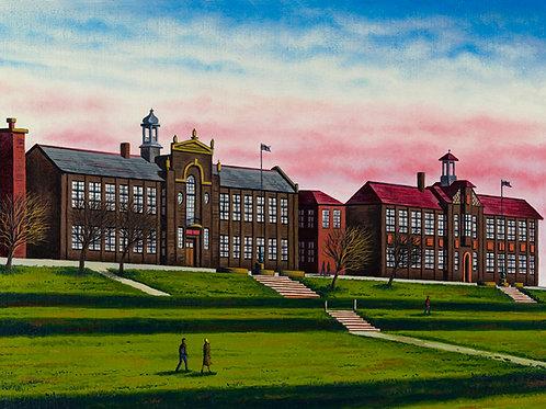 Barrow Boys & Girls Grammar School