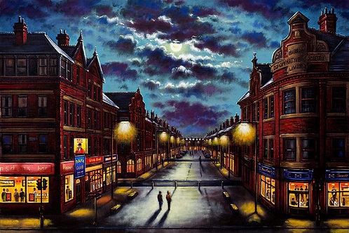 Dalton Road Moonlight