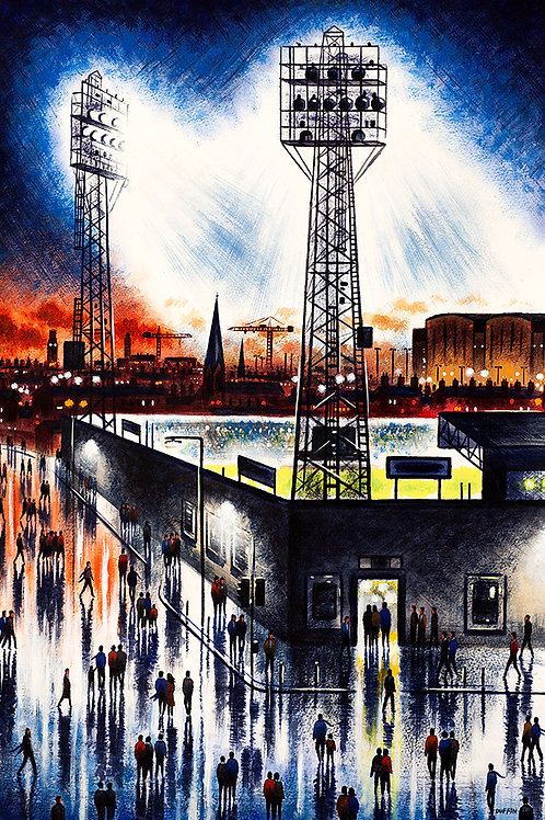 Barrow AFC Night Fixture 2020