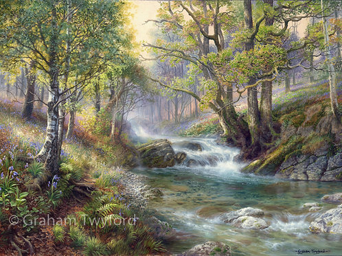 Following the Beck, Torver