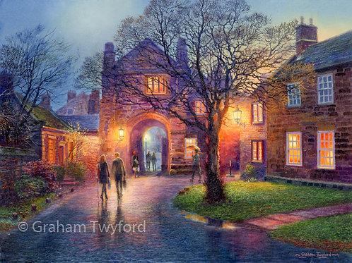 Gatehouse, Carlisle