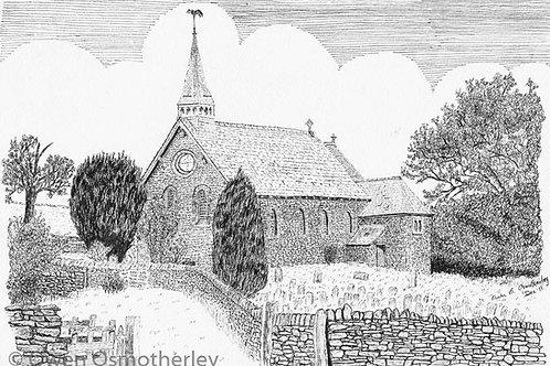St John's Church, Broughton Beck