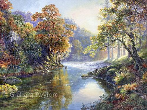 River Walk, Borrowdale