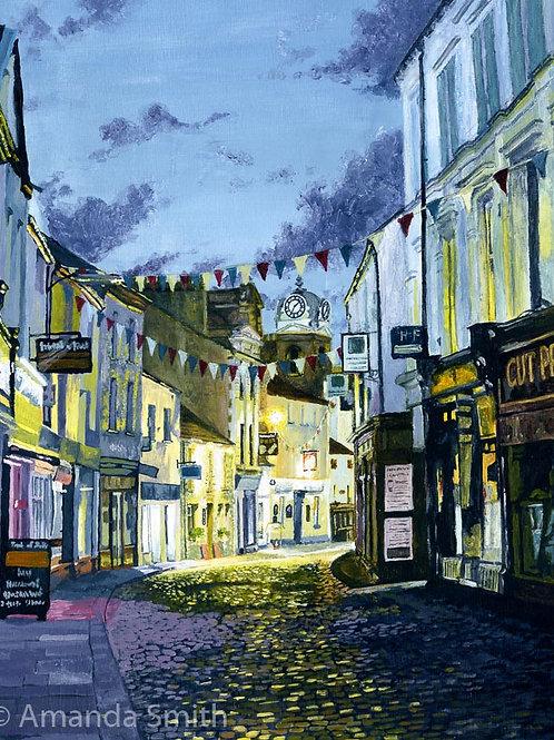 'Market Street' Ulverston