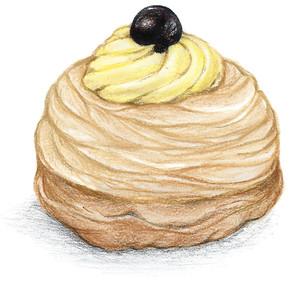 patisserie_creme_chou_illustration_on_va_deguster_litalie_illustrateur_cuisine.jpg