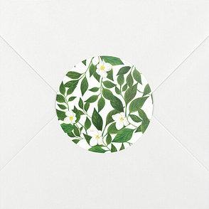 Lettres Fleuries
