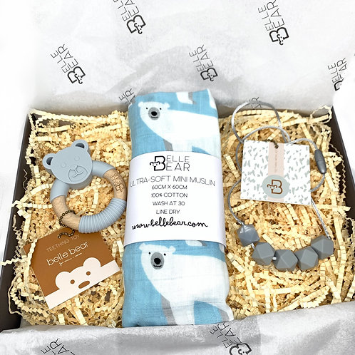 Polar Bear Mini & Mama Giftbox