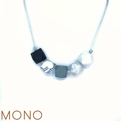 MONO Teething Necklace