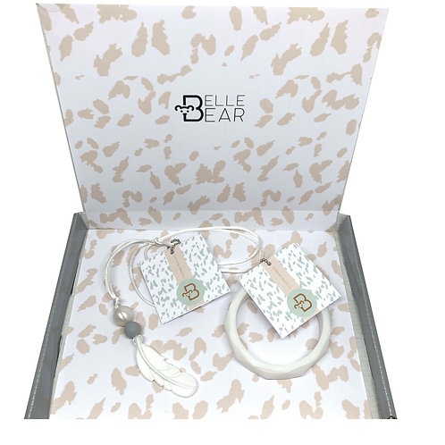 Mama Giftbox in Pearl