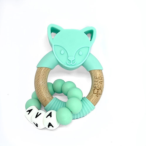Foxy 'For Me' Teether