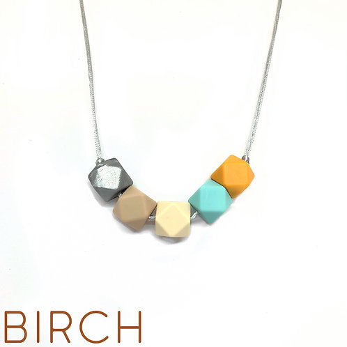 BIRCH Teething Necklace