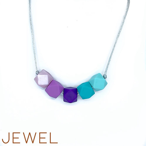 JEWEL Teething Necklace