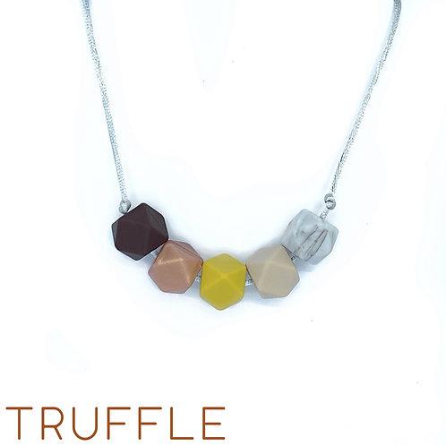 TRUFFLE Teething Necklace