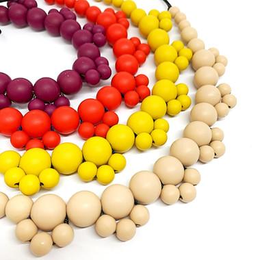 Mandala Necklaces