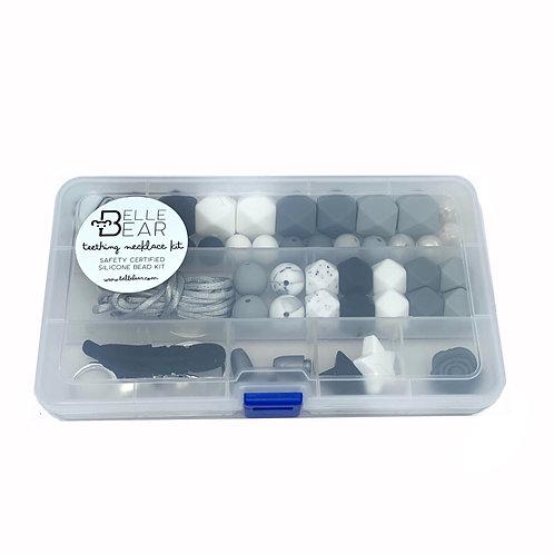 Mono DIY Teething Necklace Kit