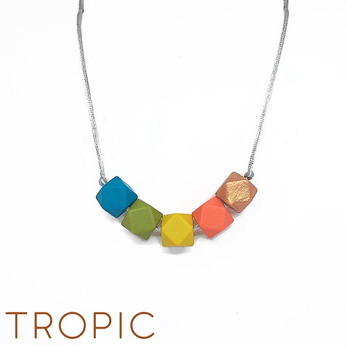 TROPIC Teething Necklace