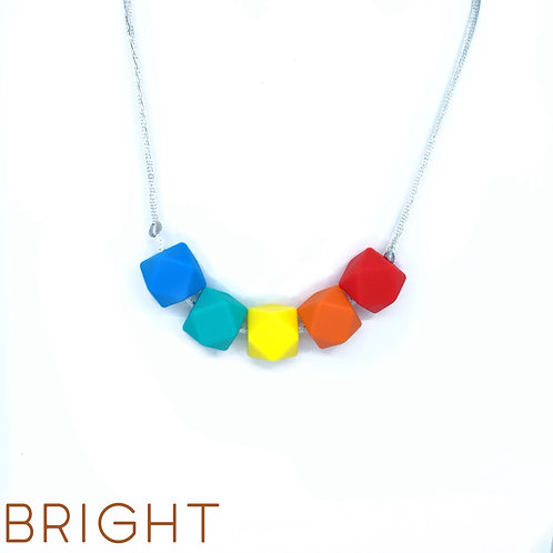 BRIGHT Teething Necklace