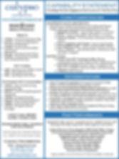 Capability Statement Calypso Tampa Aqua Lung scuba government sales